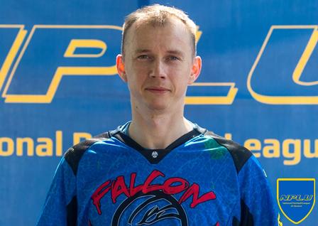 Дмитрий Капелюх